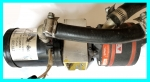 Standby Vacuum Pump System GUARDIAN Aero Safe  S-8112-470 12VPM72487
